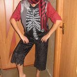 Карнавальный костюм Пирата для взрослых.