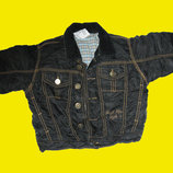 Теплая куртка Cirio на 1-2 года,рост 86 см