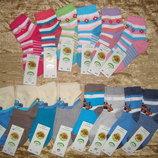 Носочки для мальчиков и девочек в наличии по отличной цене