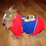 Одежда для животных, теплый свитер для собаки среднего размера