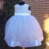 Платье Снежинка в наличии.Новая цена 500 грн.
