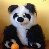 Мягкая игрушка - большой мишка Панда, 55 см