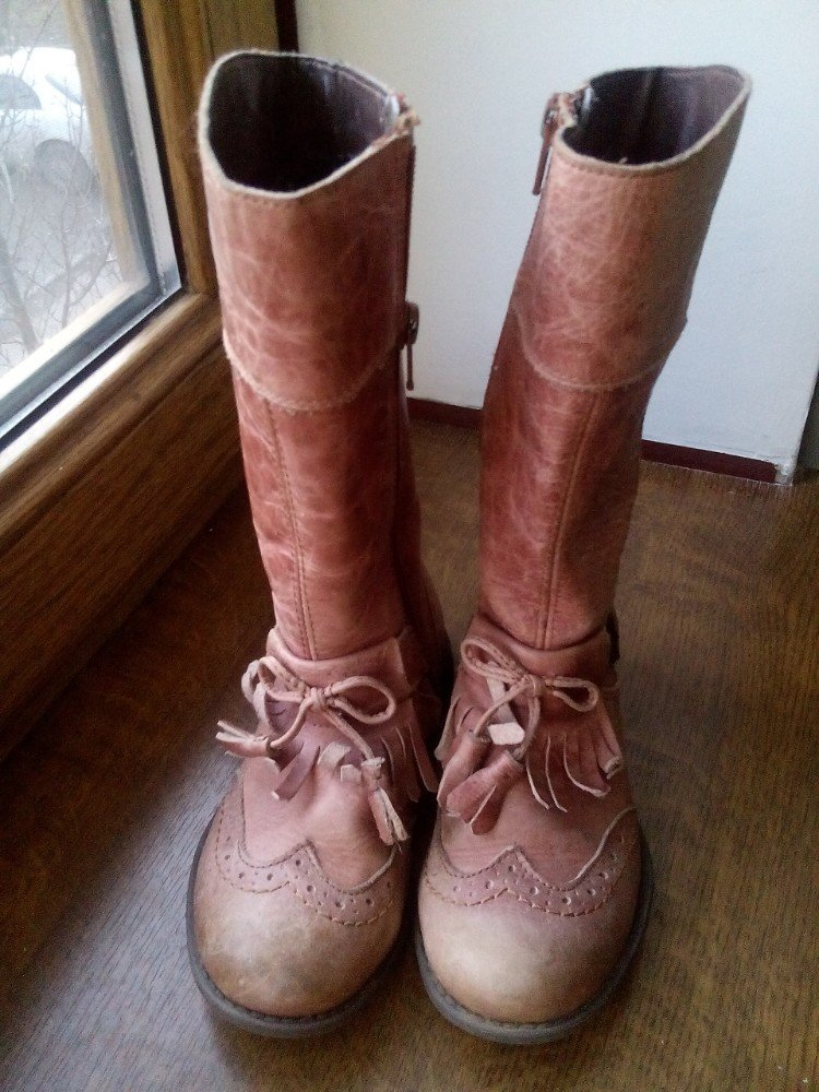 Размеры одежды и обуви таблица