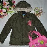 Куртка Topolino на 6-7 лет,рост 116-122 см.Мега выбор обуви и одежды