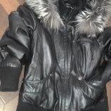 Куртка зима и межсезонье