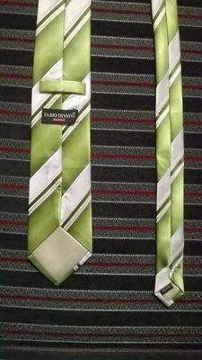 Яркий галстук Fabio Divayo Milano