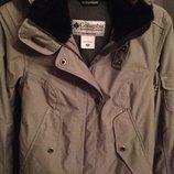 Columbia куртка