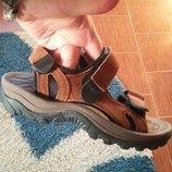 Мужские сандалии 39р 25см
