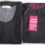 Термокостюм мужской Amigo. Кофта и кальсоны