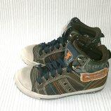 2625 Кеды - ботинки VENICE euro 26