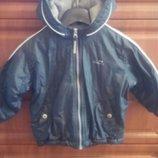 Куртка H&M Chiboogi