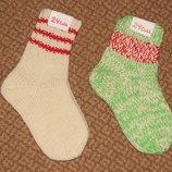 Носки для взрослых 24 см по стопе элитная шерсть