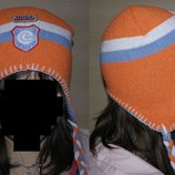 unox Теплая шапка подкладка флис