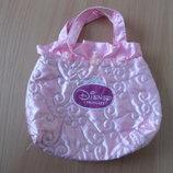 сумка барби принцесса розовая карнавальные костюмы утренник Disney Дисней