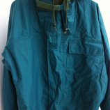Куртка-дождевик британской армии Smock Mans Foul Weather большая