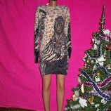 Фірмове плаття-травка Nutshell, розмір F|S, Турція.