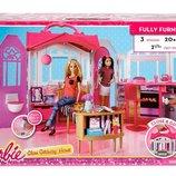 Barbie Glam Getaway House Домик для Барби
