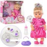 Кукла принцесса Нена BD343 с аксессуарами