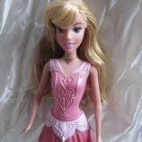 Кукла барби принцесса из спящая красавица для игры в воде Disney