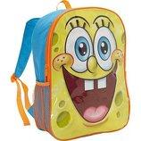Школьный рюкзак Nickelodeon Spongebob из Сша для всех ранец портфел