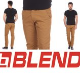 Брюки Blend оригинал р32/32 зауженные хлопок