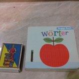 книжки детские на немецком языке.
