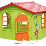 Детский игровой домик Garden House. 08