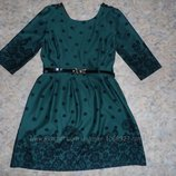 Платье. 46р. M-L. Турция.