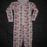 пижама слип на 8-9 лет с Минни Disney