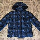 Потрясающая куртка, рост 122 - 128