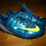 Бутсы копы кроссовки для футбола Nike оригинал р.36,5 4 22,5 см по стельке