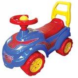 Автомобиль детский машинка-толокар