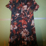 Платье женское 18 евро размера, на наш 52-56р.
