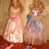 куклы Барби 4 Mattel