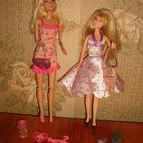 куклы Барби 5 Mattel
