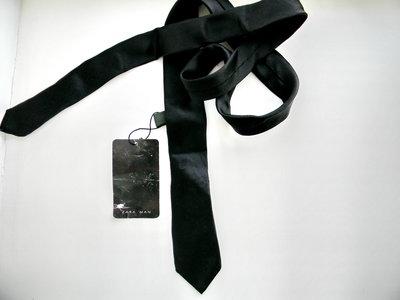 галстук ZARA шелк
