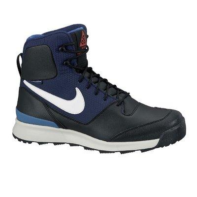 Кроссовки Nike Stasis ACG - черно-синие