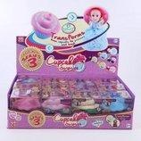 Кукла серии Ароматные капкейки S3 12 видов в ассорт., в дисплее