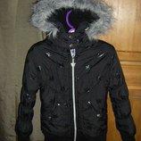 Куртка Джордж, осенне-зимний вариант 140-146