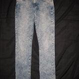 шикарные джинсы Denim на рост 160, Турция