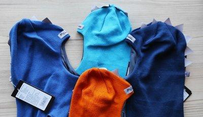 Демисезонные шлема Be easy из 100 хлопка в наличии для мальчиков и девочек