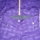Женские лыжные штаны высокого качества размер 42 европейский.