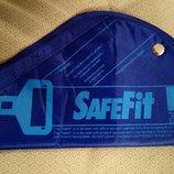 Детское удерживающее устройство - адаптер ремня безопасности