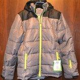 Лыжная куртка Германия.164