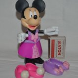 Fisher Price Минни Маус Minnie Mouse с нарядами