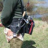 Держатель удилища Stakan 3.1 рыболовная сумка спиннингиста 01153