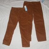 вельветовые брюки для мальчика от ТМ Little kids