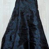 Шикарное нарядное платье для девочки. Gloss. Размер 11-12 лет. Состояние новой вещи.