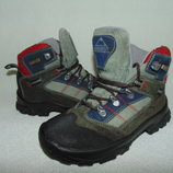 Трекинговые термоботинки McKinley 34р,по 22,5 см.Мега выбор обуви и одежды