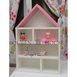 Домик для Lol и других кукол